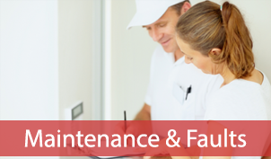 Electrical Maintenance & Faults Canberra
